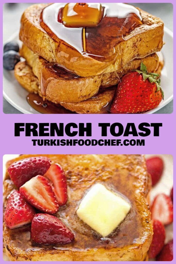 Best-Easy-French-Toast-Recipe