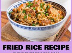 Best Fried Rice Recipe